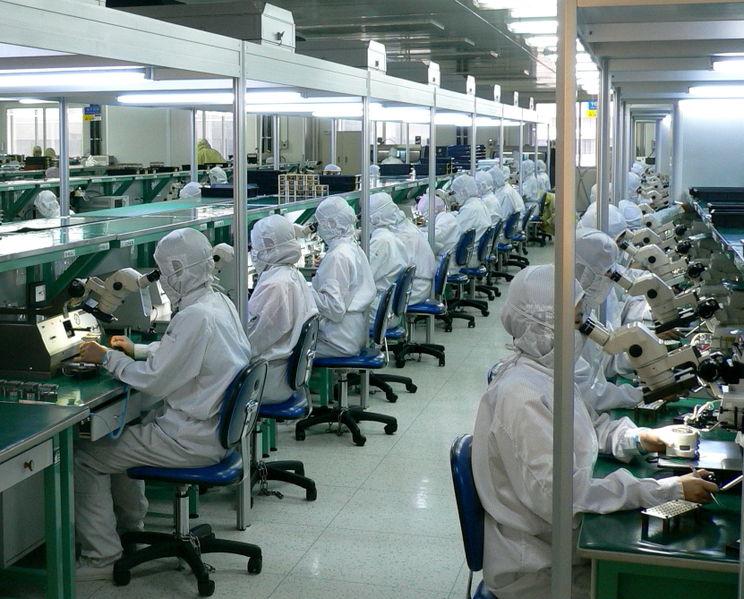 Gospodarka i Przemysł Japonii
